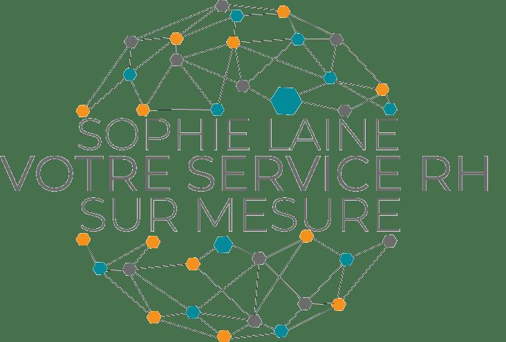 Logo Sophie Laine DRH à Bordeaux