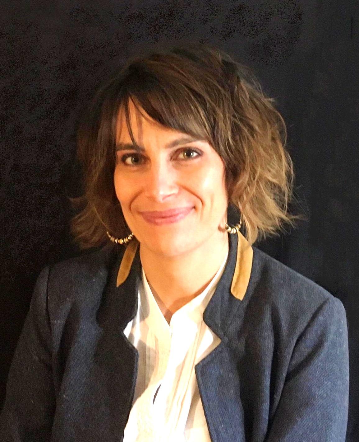 Portrait de Sophie Laine, DRH à Bordeaux